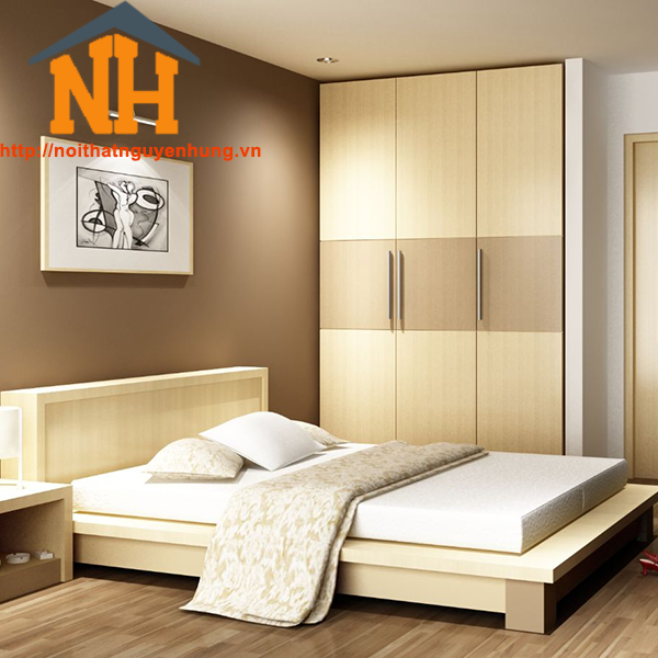 Nội thất phòng ngủ - NH03