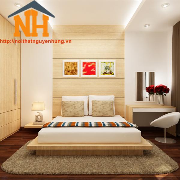 Nội thất phòng ngủ - NH04