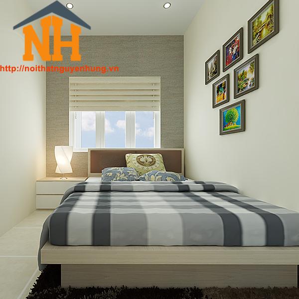 Nội thất phòng ngủ - NH05