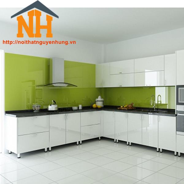 Tủ bếp chống nước- NH05